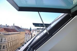 Dachflächenfenster | wing